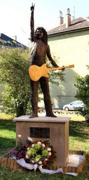 B-oldal álomzenekar - A gitáros