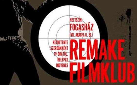 Remake filmklub