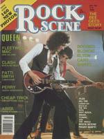Rockzenei újság archívum