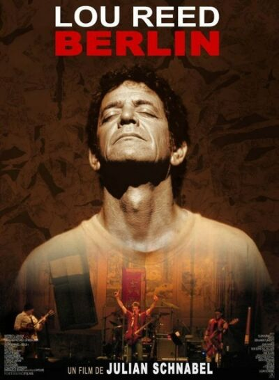 Bréking: Lou Reed koncert 22.30-kor az m1-en