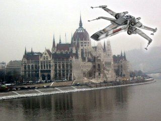 Bréking: Itthon forgatnák a Star Warst