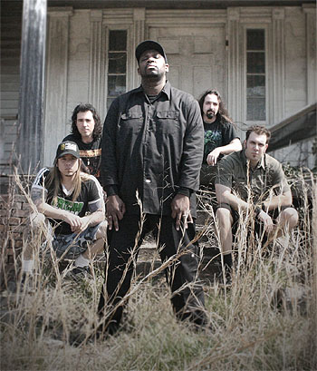 TOP10 rap-metal banda EVÖR