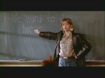 15 tanáros film klisé