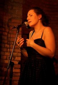 Thea Soti Quartet a Merlinben