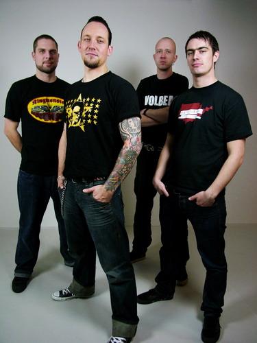 Amit nem lehet  tönkretenni - a Volbeat Budapesten