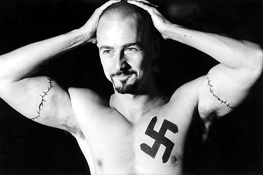 TOP5 skinhead film EVÖR