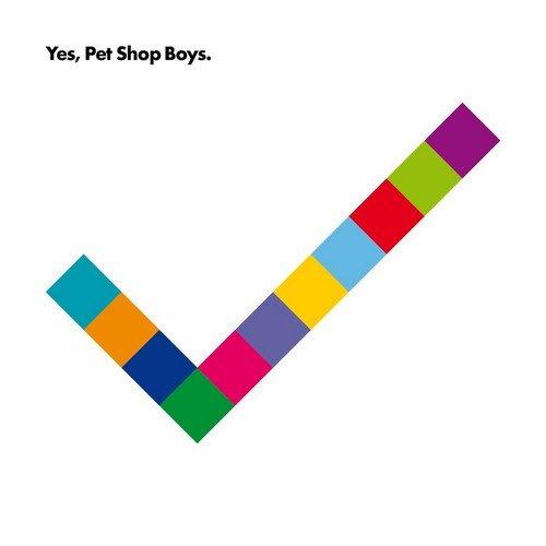 TOP5 Pet Shop Boys dal EVÖR
