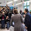 Orbán Viktor már leszavazott, kettőt adott a Fidesznek, az a biztos