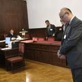 Császy Zsolt kérte, hogy nyilvánítsák politikai elítéltnek, de ezért többet kell lehúznia a börtönben