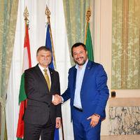 Még nem tudni biztosan, csatlakozik-e Orbán a nacionalista Internacionáléhoz