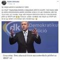 Simicska fia is azon röhög, hogy Gyurcsány hülyét csinált MSZP-ből