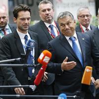 Az unió menedékpolitikájának három éve Orbán adta meg az irányt