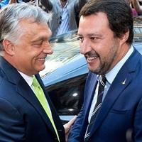 A Néppárt legfőbb vezetői támogatták, hogy Weber ultimátum elé állítsa Orbánt