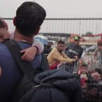 Két magyar főpap megmutatta, emberhez méltóan is lehet bánni a menekültekkel
