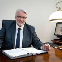 A lengyel külügyminiszter hisztije másolja Szijjártó hisztijét