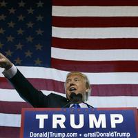 Egy valóságshow-hőst választottak meg elnöknek az amerikaiak
