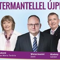 Az újpesti polgármester titkolja, hogy fideszes