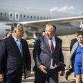 A Magyar Honvédség Kirgizisztánba evakuálta Orbán Viktort