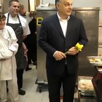 Orbánék atomerőmű helyett egy munkásokat kiszolgáló étterem megépítését helyezték kilátásba