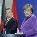 Merkel már szóba sem áll Orbánnal