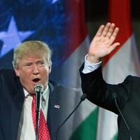 Orbán még mindig reménykedik abban, hogy Trump szóba áll vele - mindhiába