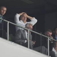 A nap képe: ilyen arcot vág Orbán, amikor veszít