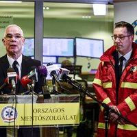 Az emberminiszter embertelen szóviccet sütött el a bennégett áldozatok kárára
