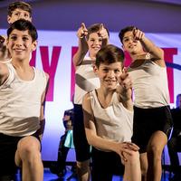 A BBC a Billy Elliot-ügyről: a kétharmad felfalja saját gyermekeit