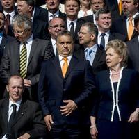 Orbán el akart menekülni a sajtó elől. De sikerült?