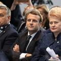 Orbán addig nem ad pénzt a Notre-Dame újraépítésére, amíg Macron térden állva nem könyörög neki