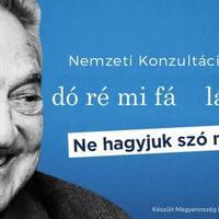 Neue Zürche Zeitung: Hamisak a Soros elleni vádak