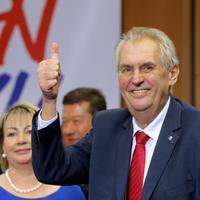Zeman győzelme jól jön Orbánnak, az viszont nem, hogy Schulz lehet a német külügyminiszter