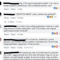 Elérte a népharag a Gundelt: felháborodott választók százai kommenteltek az oldalára