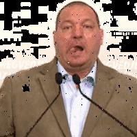 Teljesen elgurult a beszélő krumpli – mindenki veszélyes a nemzetbiztonságra, csak ő nem