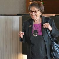 Heller Ágnes 90 - születésnapi képriport