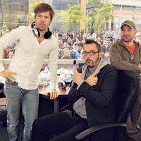 Balázsék kirúgása a Class Fm-től: pont Morning Show miatt záratták be a rádiót