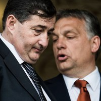 Mészáros Lőrincnek nem kell a Népszabadság