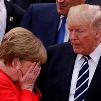 Merkel: a nemzetközi együttműködés lerombolásával a populisták nyomorba taszítanák a világot