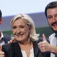 Nagy kérdés, hogy az europopulisták a hatalom igézetében le tudják-e gyűrni belső ellentéteiket?