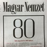 A Magyar Nemzet már sokszor meghalt és még sosem támadt föl