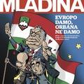 Timmermans: Orbán nem tekintheti Magyarországot a saját szemétdombjának