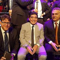 Orbán utasításba adta: minden kitartottja álljon ki az atlétikai vébé mellett