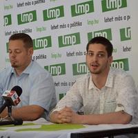 Meghekkeli az LMP Hadházy aláírásgyűjtését