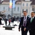 Orbán Viktor Európa páriája lett