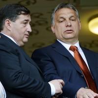 Mészáros Nem Stróman Lőrinc fizette ki az Orbán-klán 3 milliárdos tartozását