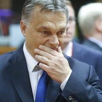 Üzenjünk Orbánnak: ne hantázz!
