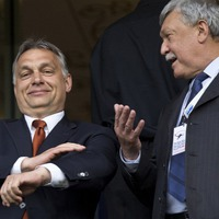 A stabilitásra hivatkozva Csányi Orbán mellett tette le a garast