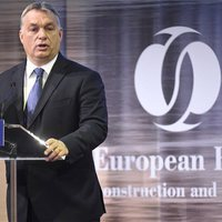 Orbán mindent megígért a piacnak és felolvasta a neolib szabályokat