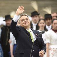 Kevés abszurdabb dolog van annál, mint amikor Orbán Viktor arról beszél, hogy megteremtette a nemzeti egységet