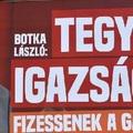 Botka megadóztatná a Fidesz-oligarchákat: százmilliárdokat venne el Mészároséktól